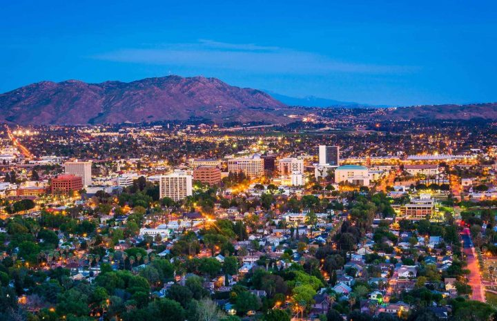 Riverside County Housing Market Analysis